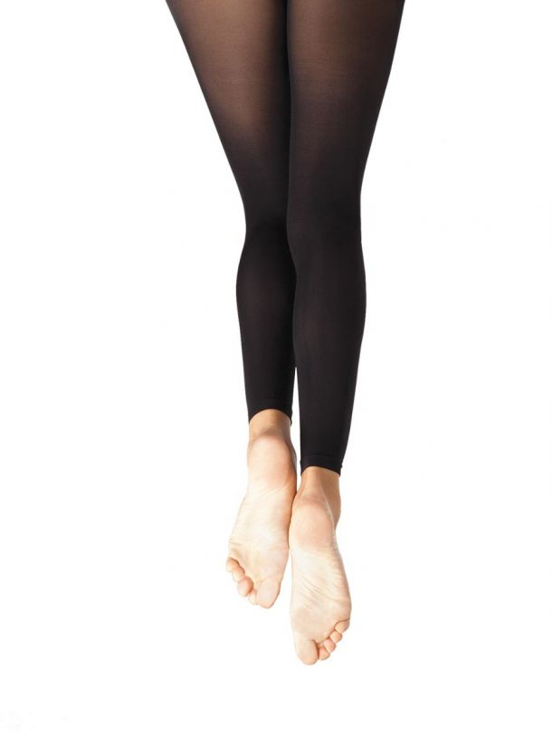 Footless Tights Capezio 1917