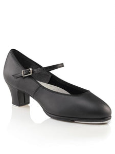 "Capezio 1.5"" Leather Tap Shoe"