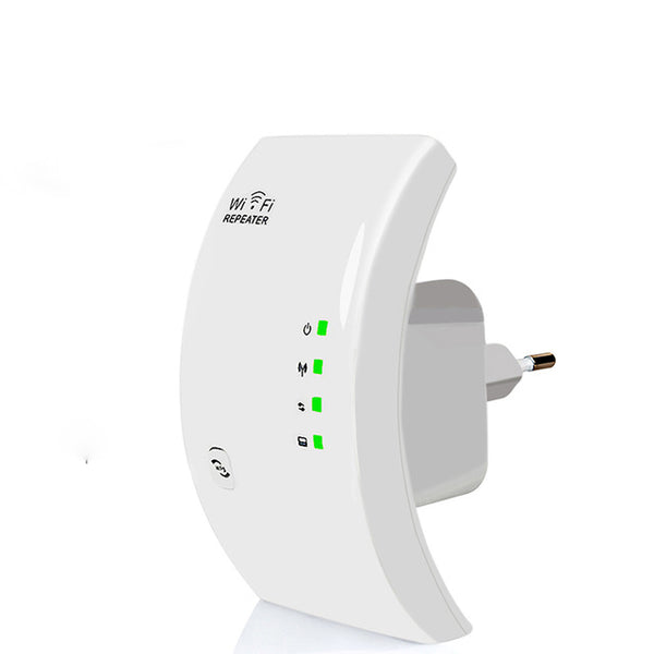 Wireless WIFI Repeater 300Mbps Wifi Extender Long Range Wi fi Signal Amplifier