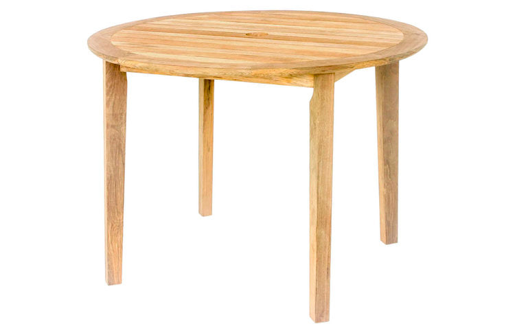 Vineyard Sound Round Dining Table 47""