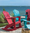 Harbor View Adirondack Rocker
