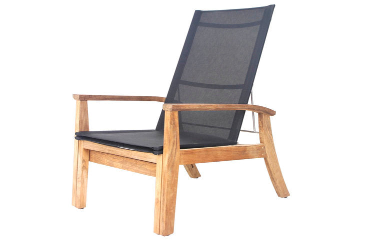 Vineyard Sound Deck Chair