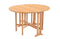 Nantucket Bay Oval Gate Leg Table