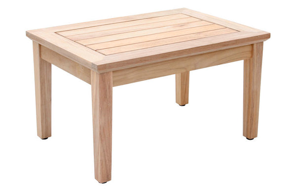 Chatham Harbor Low Side Table