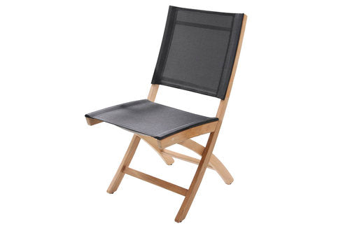 Nantucket Bay Sling Side Dining Chair
