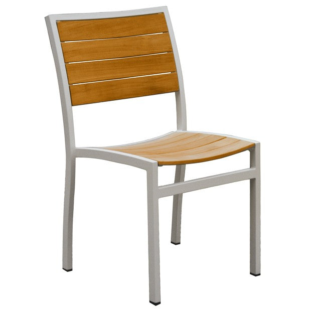SoHo Stacking Sidechair