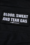 Blood Sweat & Teargas Anorak