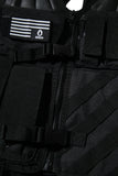 Blood Sweat and Teargas Tactical Vest