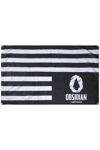 Obsidian Black Flag