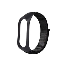 Load image into Gallery viewer, Nylon Wristband Strap for Mi Band 5/4/3 - Cerulean
