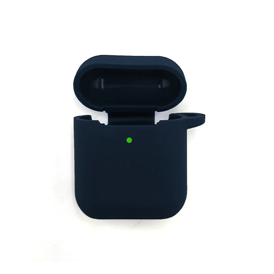 3 in 1 Combo Pack for AirPods 1&2 - Midnight Blue