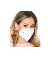 Load image into Gallery viewer, KN95 GB2626 Air Filter Face Mask(White) - CellFAther