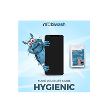 Load image into Gallery viewer, Mobiwash Mobile Sanitizer (20 ml) - CellFAther