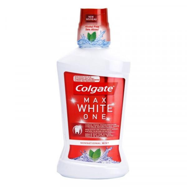 Enjuague Max White One