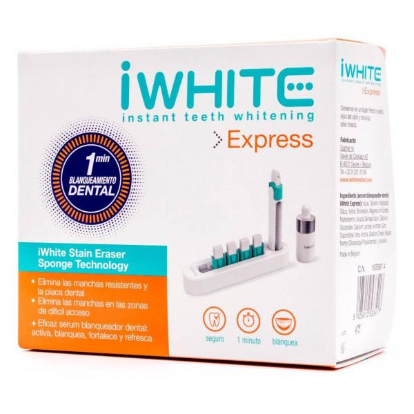 IWhite Express Tratamiento Blanqueador Dental