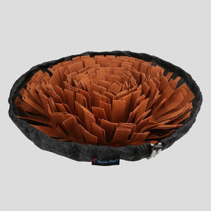 Snuffle Bowl Mat - Snuffle Time