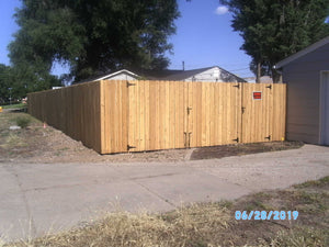 Country Cedar Privacy