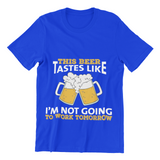 The Funny Beer Shirt