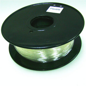 3D Printer Filament Flexible TPU filament 0.8kg 1.75mm/3mm