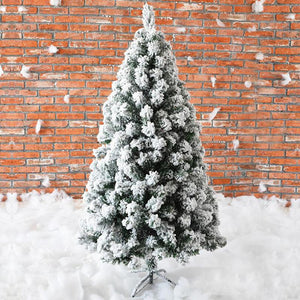 Merry Christmas Artificial Snow Wholesale Christmas tree New Year Stage Happy Birthday Halloween Easter Family Party Decoration