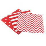 36pcs Independence Day Party Paper Fans Decorations American Theme Party Ceiling Hangings Photo Booth Backdrops Decorations