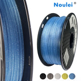 3D Printer pla Filament 1.75mm 1kg Crystal texture glittering Galaxy Printing Material