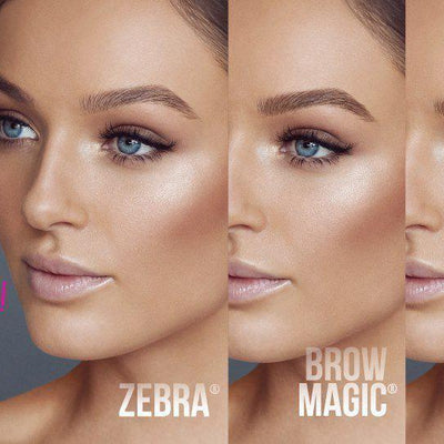 Brow Magic-eyebrow-Lash Tribe