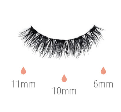 Silk Magnetic Lashes & Liner Kit