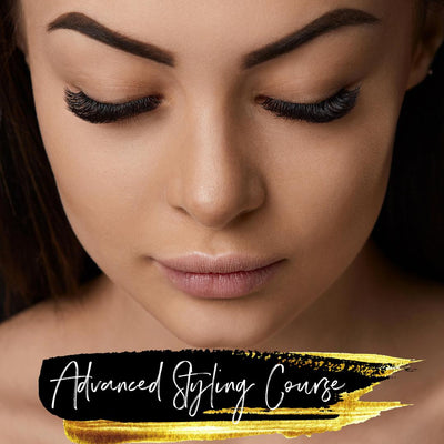 Advanced Eye Styling Course