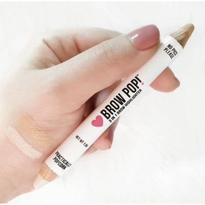 Brow Pop! 3 in 1 Brow Highlighter-makeup-Lash Tribe