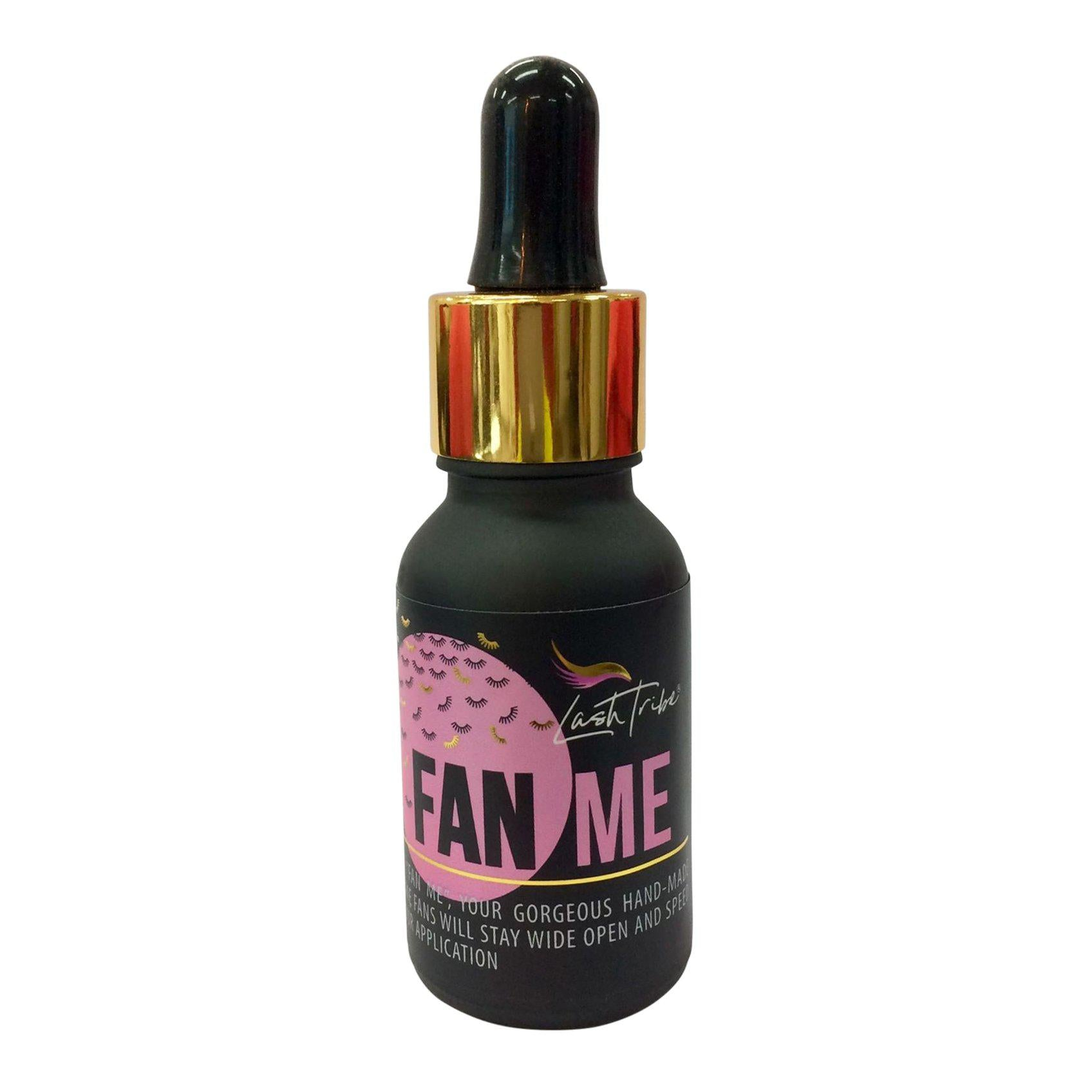 Fan me - NEW !!!-Fan Me-Lash Tribe