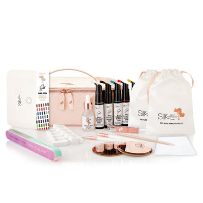 SILK GEL NAIL PEN SYSTEM – COMPLETE KIT