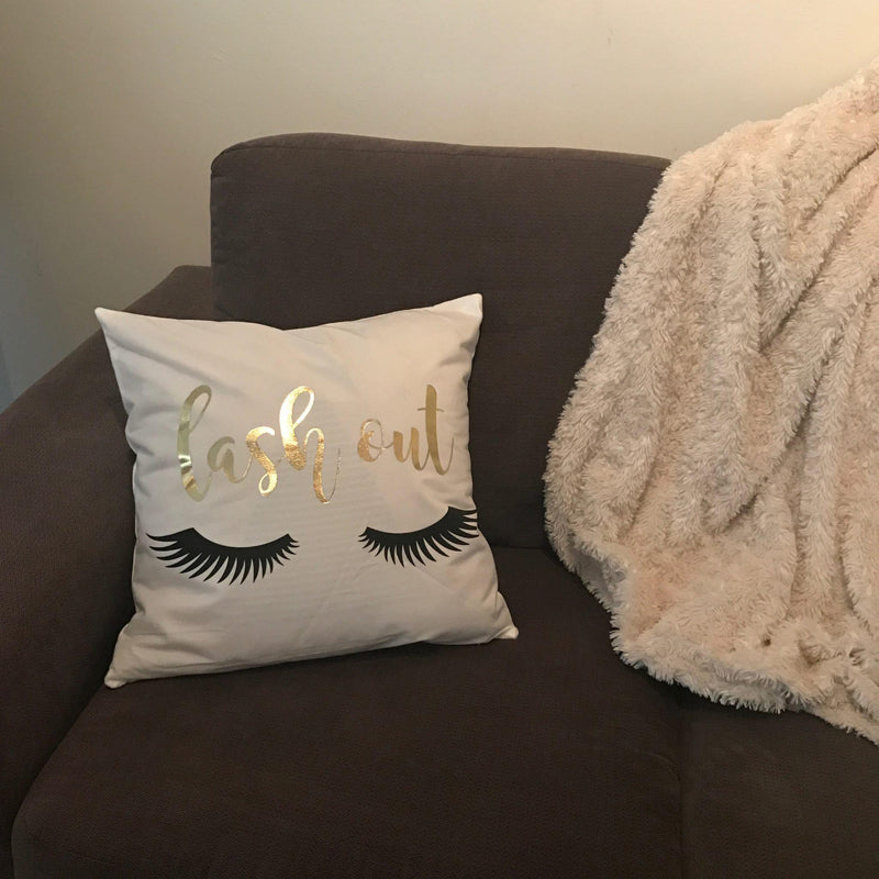 Lash Pillow Case-Lash Pillow Case-Lash Tribe