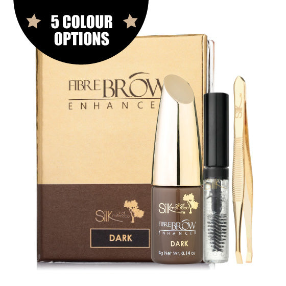 Fibre Brow Enhancer Kit
