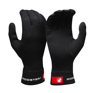 Rooster Polypro Glove Liners