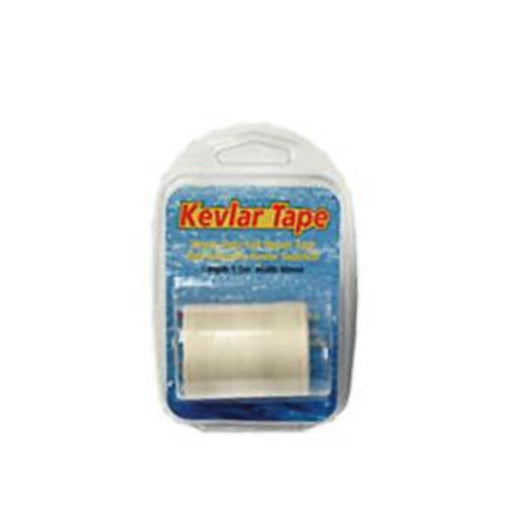 Heavy Duty Kevlar Tape - 50mm x 1.5m