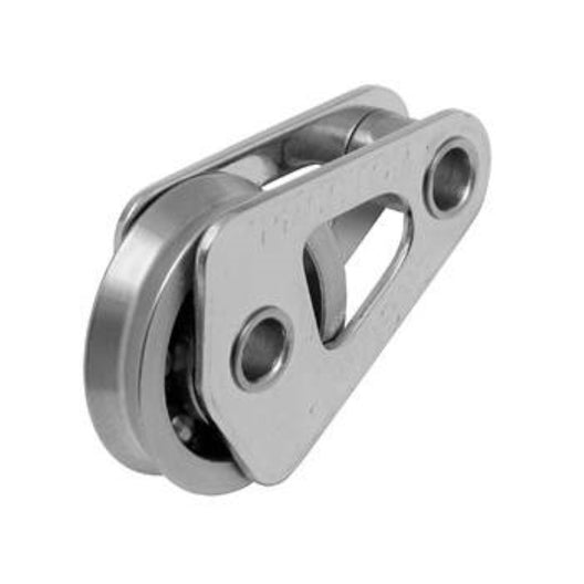 Selden 402-201-05 25mm High Load Single Block with Riveted Head