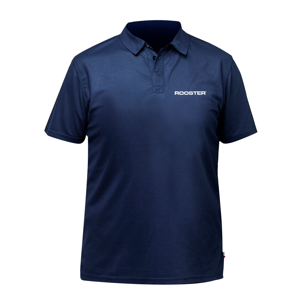 Image of Technical Polo for Men (NAVY)