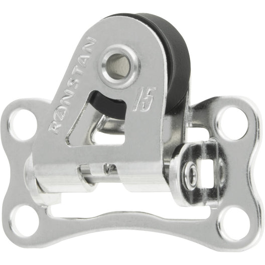 Ronstan RF15174 Series 15 Pivoting Lead Block