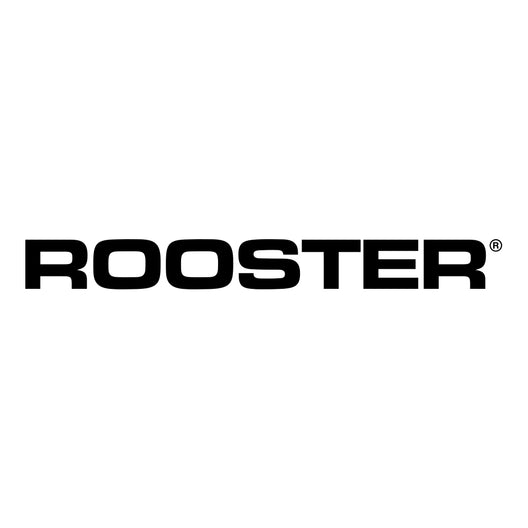ROOSTER Sticker 1200mm