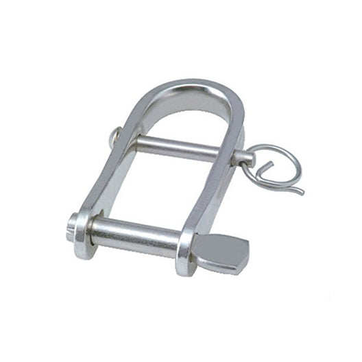 5mm Strip Shackle with Key Pin