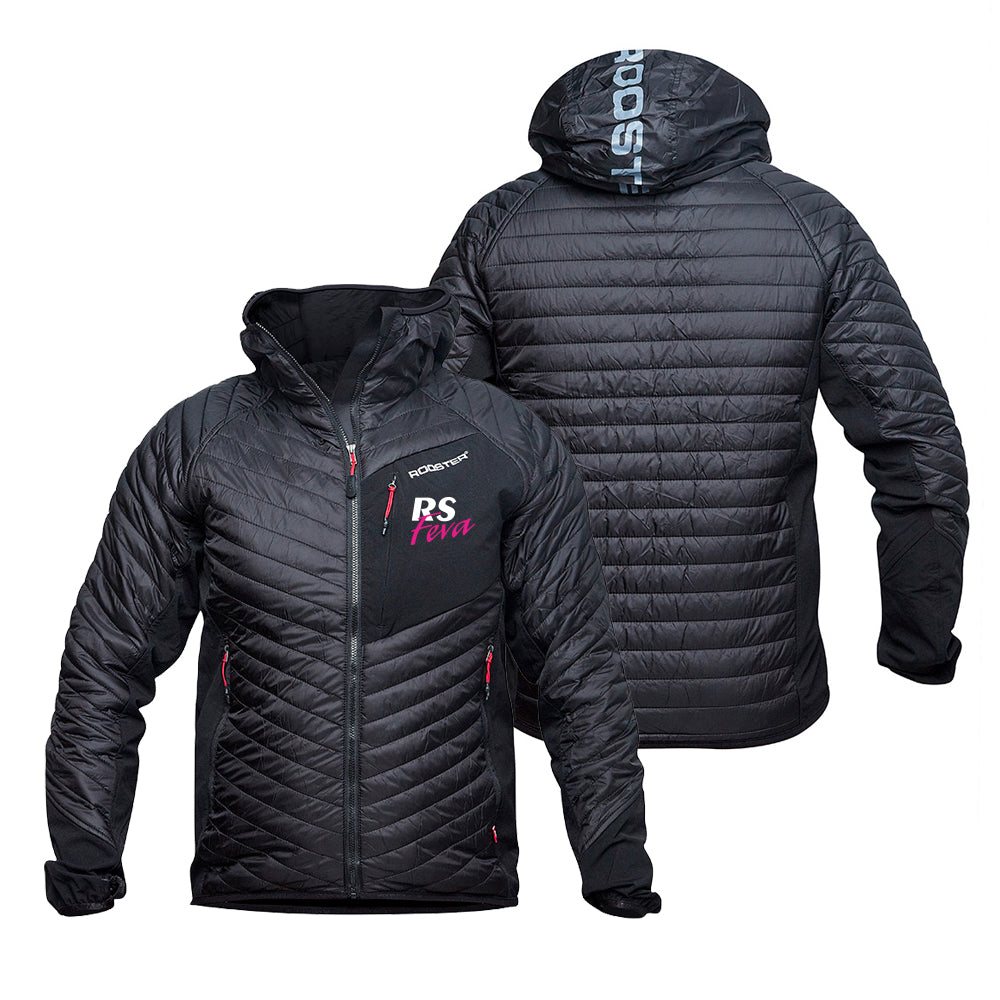 Superlite Jacket - (RS Feva Customised)