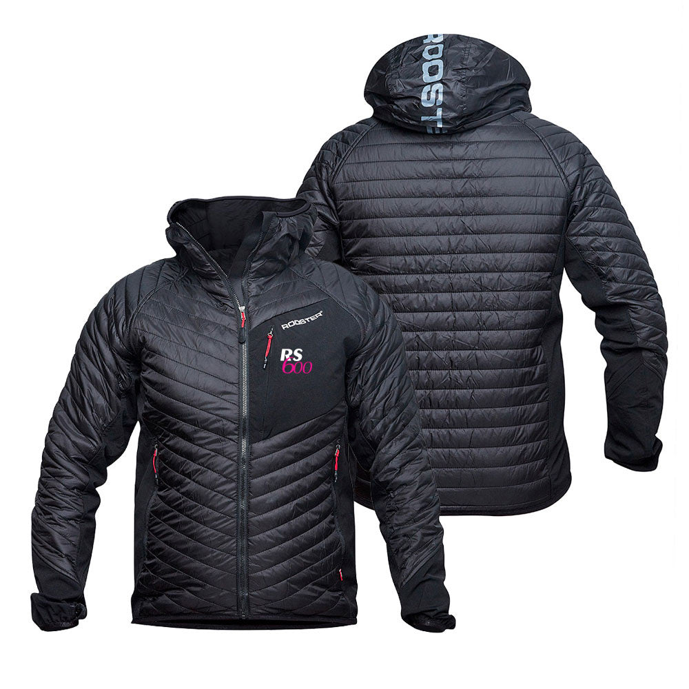 Superlite Jacket - (RS600 Customised)