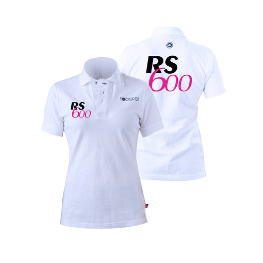 Womens Technical Polo -  (RS600 Customised)