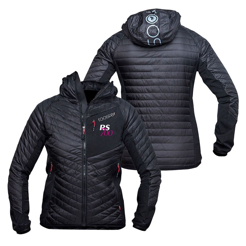 Womens Superlite Jacket - (RS700 Customised)