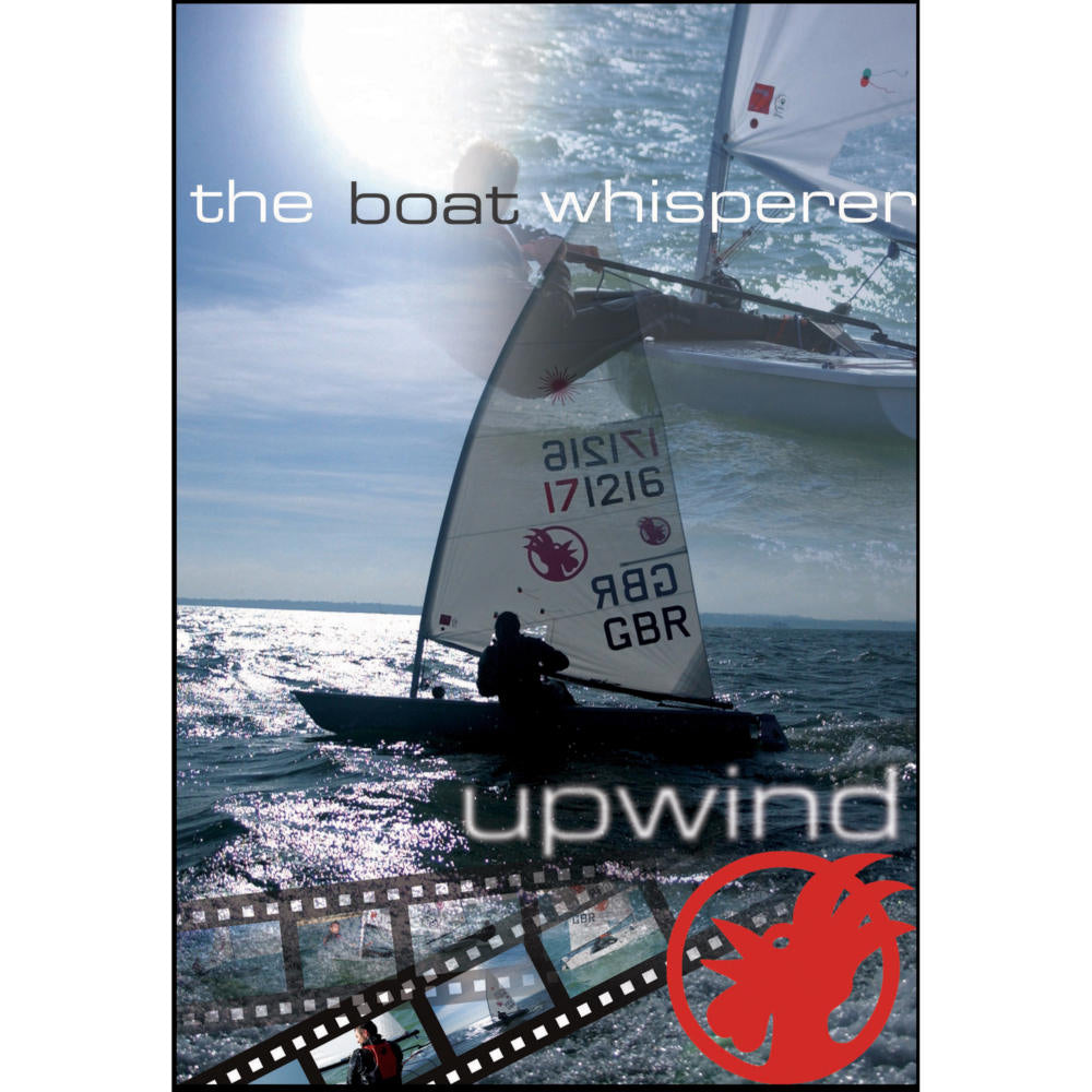 The Boat Whisperer UPWIND Digital Download