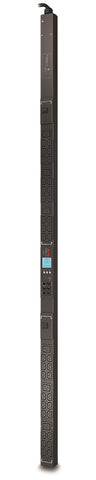 APC AP8841 RACK PDU 2G, METERED, ZEROU, 30A, 200/208V, (36) C13 & (6) C19 - NEW