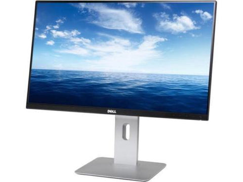 "Dell UltraSharp 24"" Monitor - U2415b HDMI, Mini Display, DisplayPort"