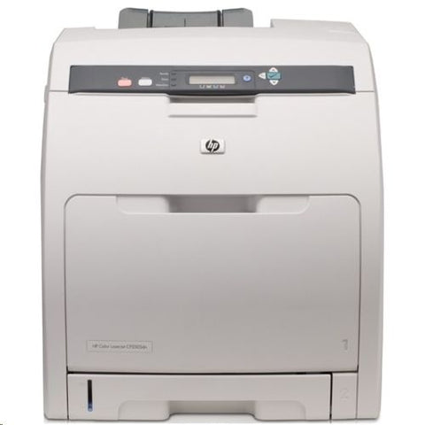 HP Color Laser CP3505DN Printer