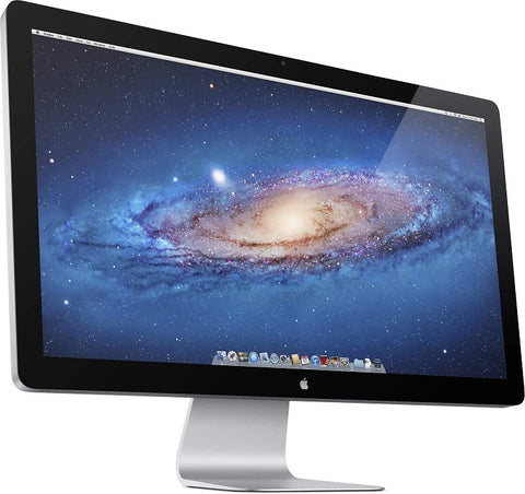 "Apple Thunderbolt Display TFT LCD 27i MC914LL/A A1407 27"" - LOCAL PICK UP ONLY"